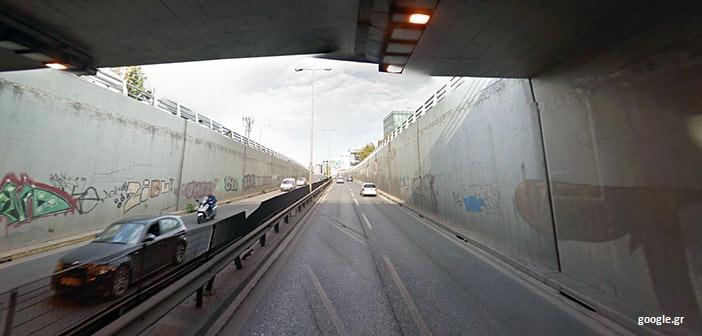 Από τα Βόρεια ξεκινά το σχέδιο της Περιφέρειας Αττικής για βελτίωση της οδικής ασφάλειας