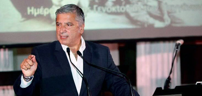 Γ. Πατούλης: Η Αυτοδιοίκηση είναι και θα παραμείνει στο πλευρό των Ελλήνων Ρομά