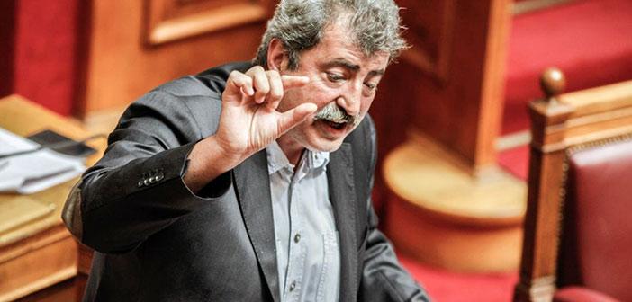 Π. Πολάκης: Οι μηχανισμοί του κράτους λειτούργησαν αποτελεσματικά – Οι νεκροί θολώνουν την εικόνα