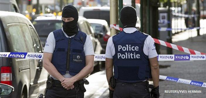 Δύο τραυματίες από πυροβολισμούς στο κέντρο των Βρυξελλών