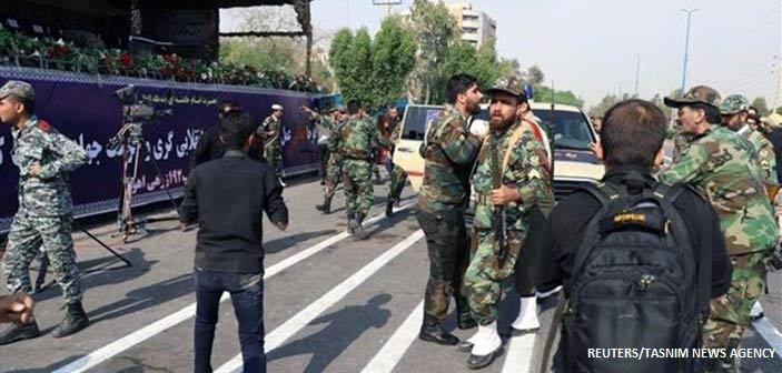Τεχεράνη: Οι ΗΠΑ πίσω από την επίθεση, θα πάρουμε εκδίκηση