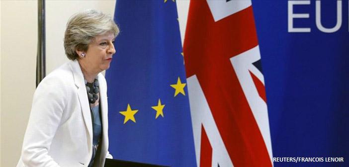 Θα σώσουν οι πρόωρες εκλογές το Brexit και τη Μέι;