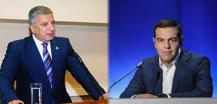 Πρόεδρος ΚΕΔΕ : Ούτε με τον Πινοσέτ, ούτε με τον Μαδούρο –Με την Αυτοδιοίκηση, για μια ισχυρή Ελλάδα