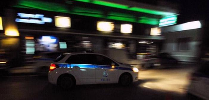 Για μία θέση πάρκινγκ η χθεσινή δολοφονία στη Μενάνδρου