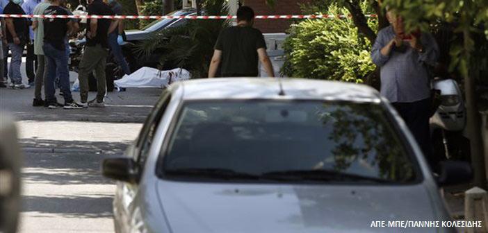 Προσωπικές διαφορές βλέπει η Αστυνομία πίσω από τη δολοφονία στο Νέο Ψυχικό