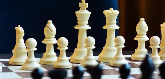 Ανέβηκε κατηγορία η α΄ σκακιστική ομάδα του Συλλόγου «Αριστοτέλης»
