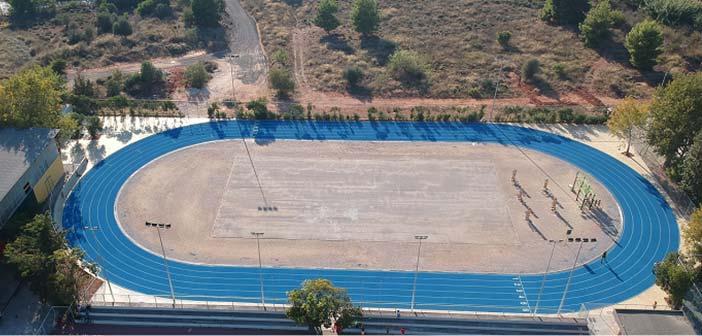 Πώς αθλούμαστε στις υπαίθριες αθλητικές εγκαταστάσεις στον Δήμο Παπάγου – Χολαργού