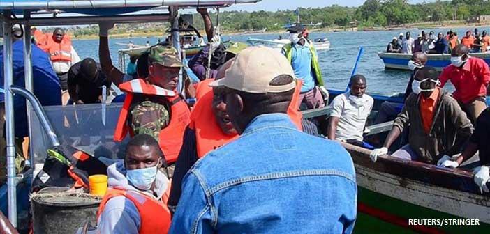 Στους 224 οι νεκροί από το ναυάγιο στην Τανζανία