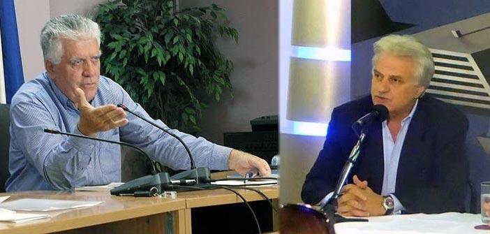 Β. Ζορμπάς: Δήμαρχε, όταν άνθρωποι σου ζητούν βοήθεια, δεν μπορείς να ξοδεύεις χρήματα για να προβάλλεσαι στο «γυαλί»