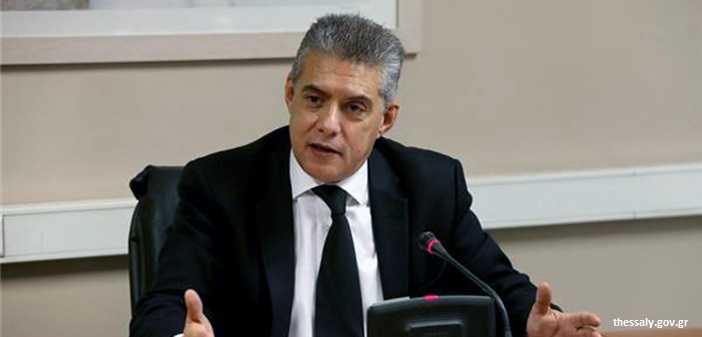 Κ. Αγοραστός: Να είναι πλέον αιτιολογημένη η αρνητική ψήφος σε Προϋπολογισμό και Τ.Π. Περιφερειών και Δήμων