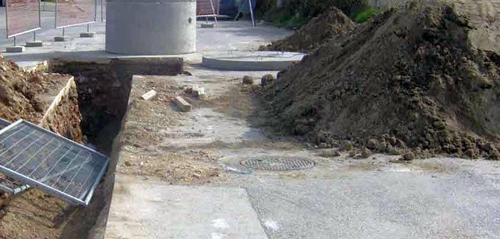 Το έργο κατασκευής αγωγών ακαθάρτων στον Δήμο Κηφισιάς συζητείται στο Περιφερειακό Συμβούλιο