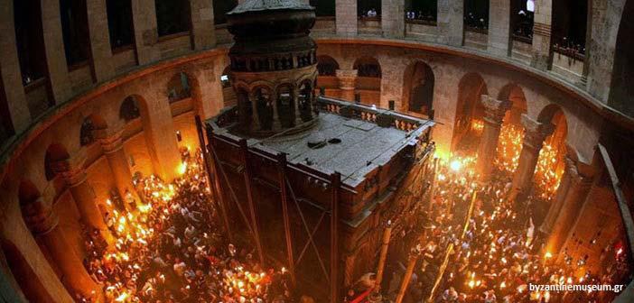 Ξενάγηση στοΒυζαντινό Μουσείο από τη Μορφωτική & Πολιτιστική Λέσχη Φιλοθέης