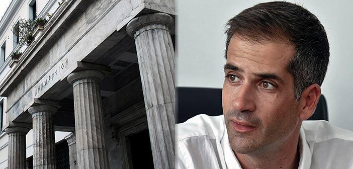 Κ. Μπακογιάννης: Να κόψουμε τον «ομφάλιο λώρο» που συνδέει την Αυτοδιοίκηση με το στάσιμο και μίζερο κράτος