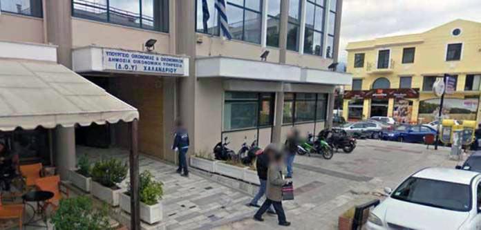 Μ. Κρανίδης: Η συμβολική καταδίκη του Δημοτικού Συμβουλίου δεν επαρκεί για να επαναφέρει τη ΔΟΥ Χαλανδρίου