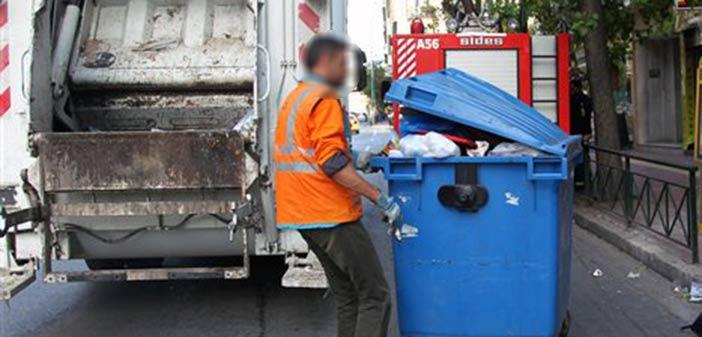 ΣΕΡΔΑΠ: Η αλήθεια για την καθαριότητα στην Αγία Παρασκευή το Πάσχα – Κάποιοι «σταυρώνουν» τους εργαζόμενους
