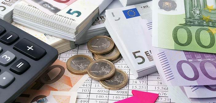 ΣΕΒ: Φόρους «Σκανδιναβίας» πληρώνουν οι Έλληνες