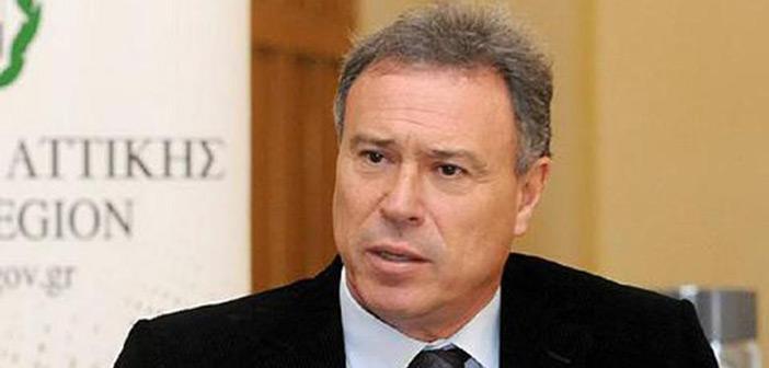 Γ. Σγουρός: Μη ρεαλιστικός και βιώσιμος ο προϋπολογισμός 2021 της Περιφέρειας Αττικής