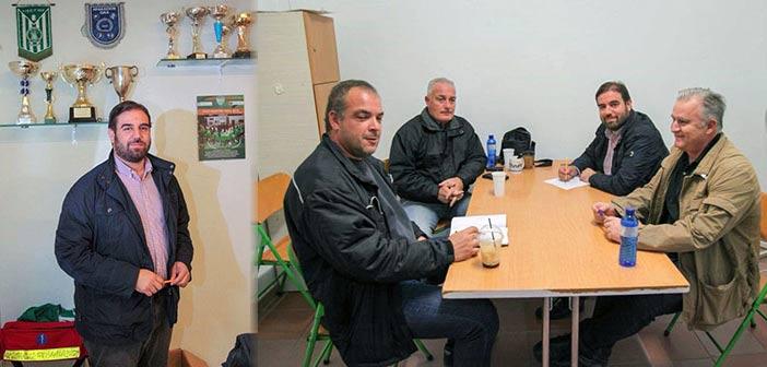 Γ. Παπαδημητρίου: Ο δήμαρχος να αφήσει τις φωτογραφίσεις και να καλύψει τις ανάγκες των αθλητικών σωματείων
