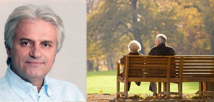 Γ. Σταθόπουλος: Οφείλουμε να τιμούμε και να στηρίζουμε έμπρακτα τους ηλικιωμένους