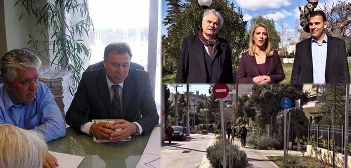 Β. Ζορμπάς: Τα «fake news» του κ. Σταθόπουλου