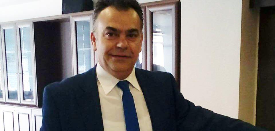 Φ. Αλεξόπουλος: Όλο το δυναμικό της παράταξης «Αγία Παρασκευή – Σύγχρονη Πόλη» στη διάθεση της δημοτικής αρχής
