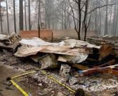Η φονική πυρκαγιά στην Καλιφόρνια συνεχίζει να καίει: 58 οι νεκροί, τουλάχιστον 100 οι αγνοούμενοι