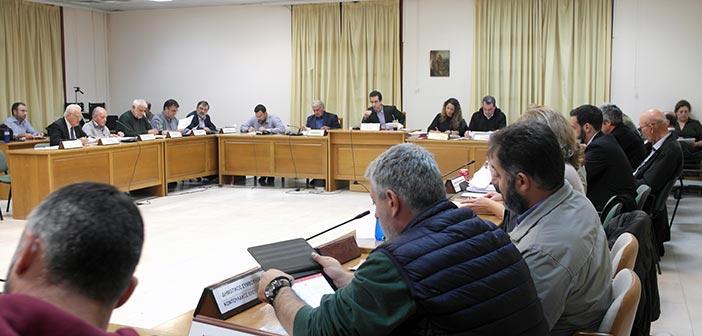 Συνεδρίαση Δημοτικού Συμβουλίου Πεντέλης στις 16 Ιουλίου