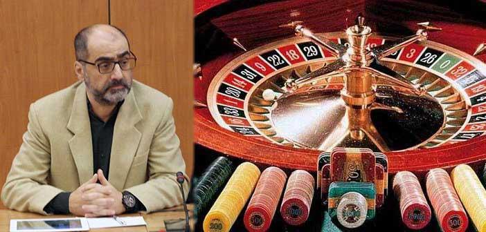 Δ. Κωνστάντος: Σημαντική η καθολική συμμετοχή των παρατάξεων κατά του καζίνο στο Μαρούσι