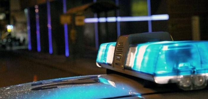 Τρόμος για 19χρονο μέσα στο σπίτι του στην Αγία Παρασκευή