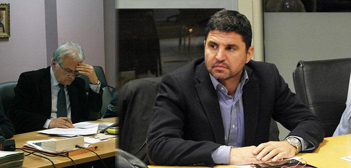 Γ. Μυλωνάκης: Η αλαζονική τακτική του δημάρχου Αγ. Παρασκευής εξακολουθεί να ζημιώνει τον Δήμο και τους πολίτες