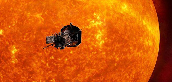 NASA: Αυτή είναι η πιο κοντινή φωτογραφία του Ήλιου