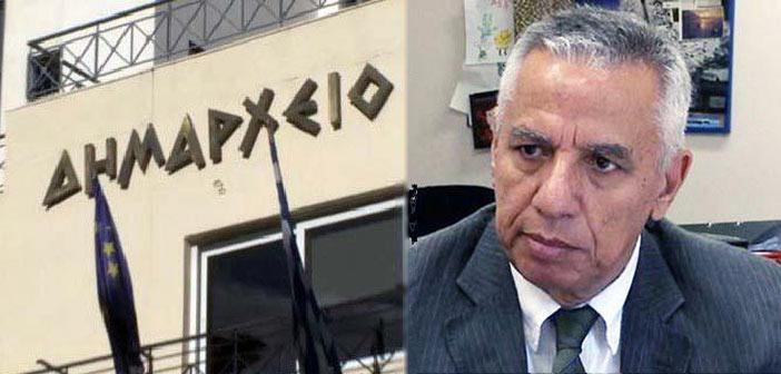Π. Καμάρας: Ευτελίζουν τον θεσμό του δημάρχου τα κόμματα