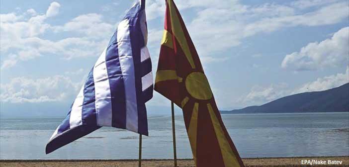 Συμφωνία Πρεσπών: Οι δηλώσεις Ζάεφ κλονίζουν την «εναλλακτική πλειοψηφία»