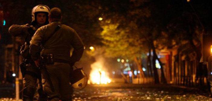 ΕΛ.ΑΣ.: Μέτρα Πολυτεχνείου στις διαδηλώσεις για τον Γρηγορόπουλο