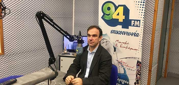 Ν. Χιωτάκης: Τις επόμενες μέρες θα πάρω τις αποφάσεις μου για τον Δήμο Κηφισιάς