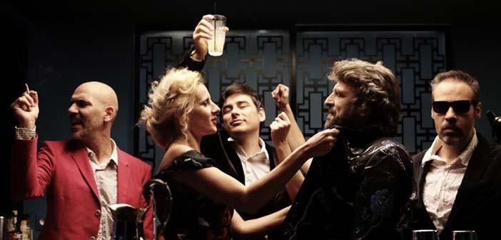 Μεγάλη προσέλευση στην παράσταση «Ζωρζ Νταντέν: Ο άναυδος σύζυγος» στην Πεύκη