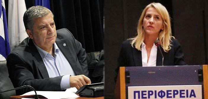 Γ. Πατούλης: Για μια ακόμη φορά ανίκανη η Περιφέρεια Αττικής ή υπηρέτης οικονομικών συμφερόντων;
