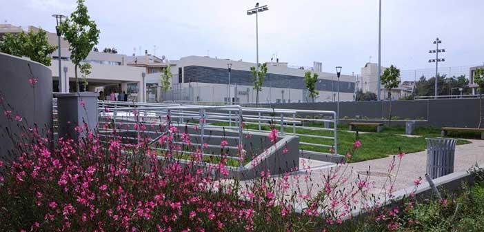Δ. Κωνστάντος: Στο Δ.Σ. θα παραπεμφθεί εκ νέου η εκμίσθωση του αναψυκτηρίου στο Ο.Τ.9