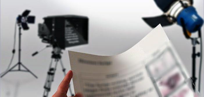 Διήμερο σεμινάριο σεναριογραφίας στις 31/10 και 1/11 από τον ΠΑΟΔΑΠ