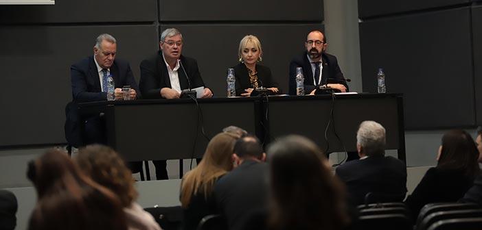 Συνάντηση Περιφερειών για τον Τουρισμό: Η βιώσιμη τουριστική ανάπτυξη να διαχέονται στις τοπικές κοινωνίες