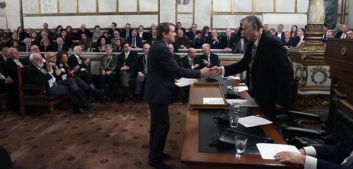 Η Ακαδημία Αθηνών τίμησε τον Σύνδεσμο Προστασίας Παιδιών-ΑμεΑ