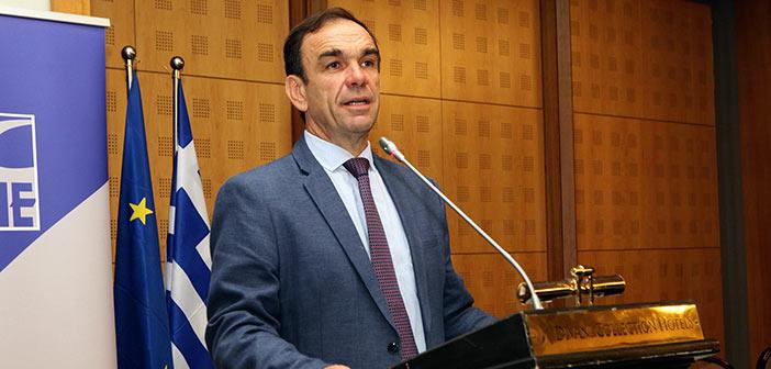 Πρόεδρος του νέου Εποπτικού Συμβουλίου της ΚΕΔΕ ο Νίκος Χιωτάκης