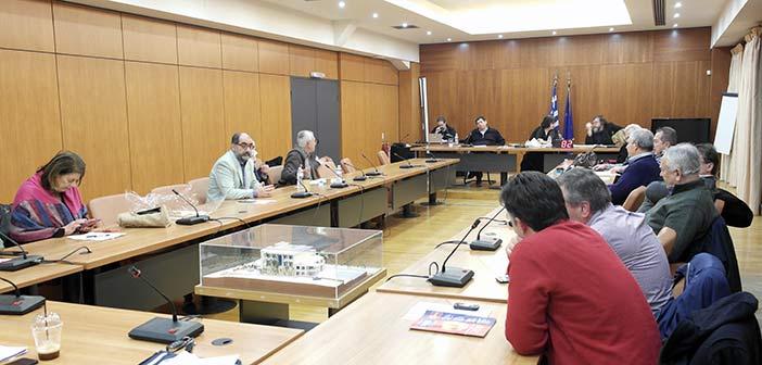 Συνεδρίαση – αγγαρεία στο Δ.Σ. Λυκόβρυσης – Πεύκης για προϋπολογισμό και Ολοκληρωμένο Πλαίσιο Δράσης