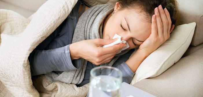 Στους 91 οι νεκροί από τη γρίπη – 17 οι θάνατοι την τελευταία εβδομάδα