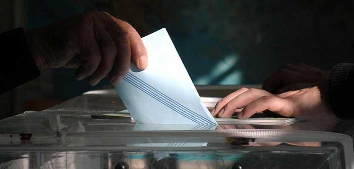 Συνεχίζεται η καμπάνια της Δύναμη Ζωής κατά της αποχής στις εκλογές