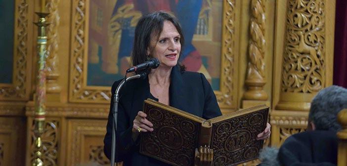 Ο Όμιλος για την UNESCO Βορείων Προαστίων στηρίζει πρωτοβουλίες του Ι.Ν. Αγ. Ελευθερίου Αμαρουσίου