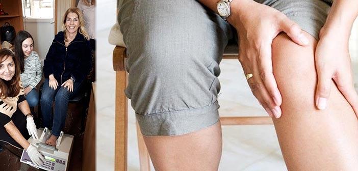 Δωρεάν μετρήσεις οστικής πυκνότητας πραγματοποίησε ο Δήμος Κηφισιάς