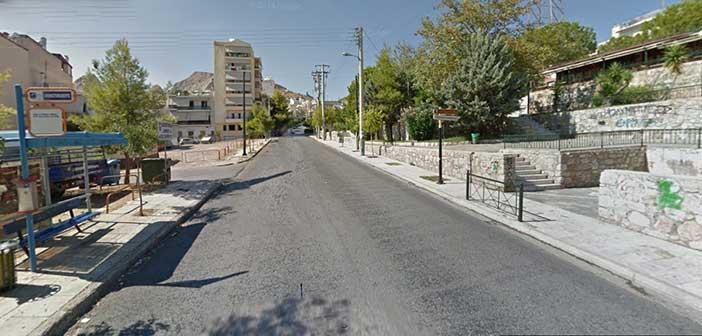 4,4 εκατ. ευρώ για ανάπλαση της οδού Π.Π. Γερμανού στον Δήμο Αγίας Βαρβάρας