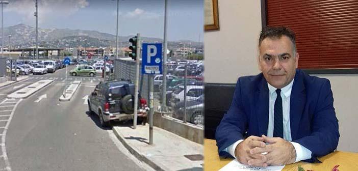 Αγία Παρασκευή – Σύγχρονη Πόλη: Σε επαγρύπνηση για το πάρκινγκ στον σταθμό «Δουκ. Πλακεντίας»