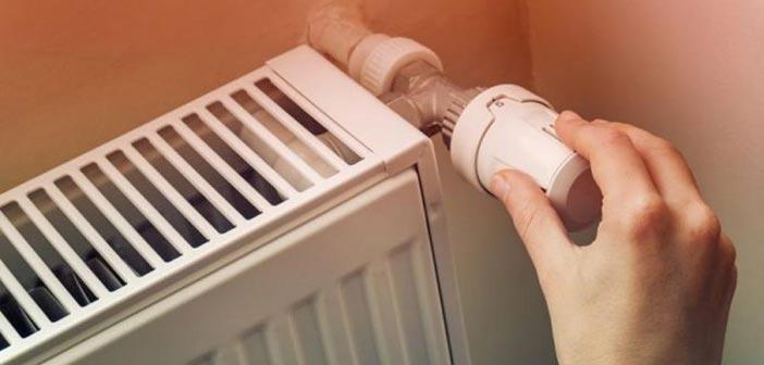 Eurostat: Το 26% των Ελλήνων δεν μπορεί να ζεστάνει το σπίτι του